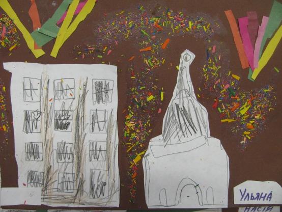 Картинки, открытка про блокаду ленинграда своими руками