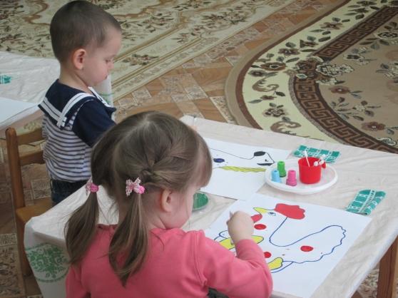 игры на знакомство старшая группа детского сада