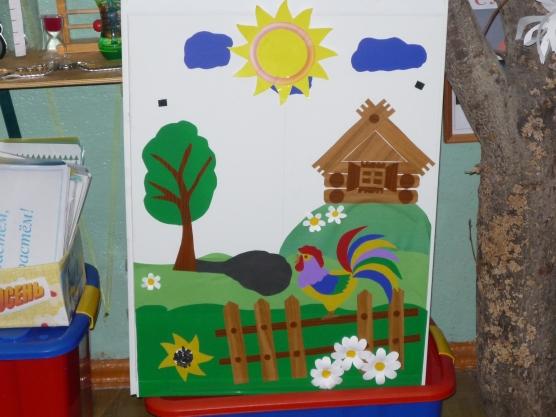конспект урока виды часов в детском саду