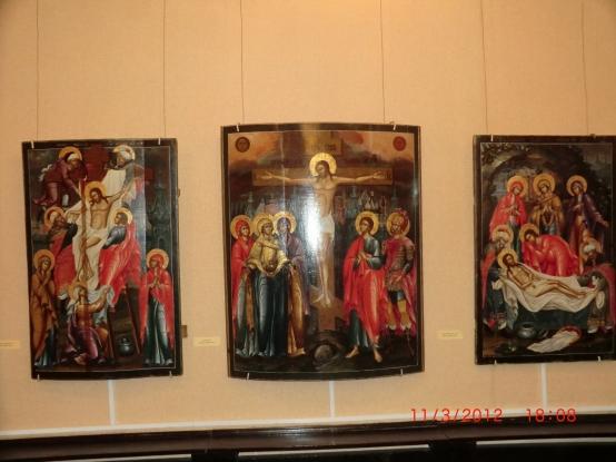 иконы палех: