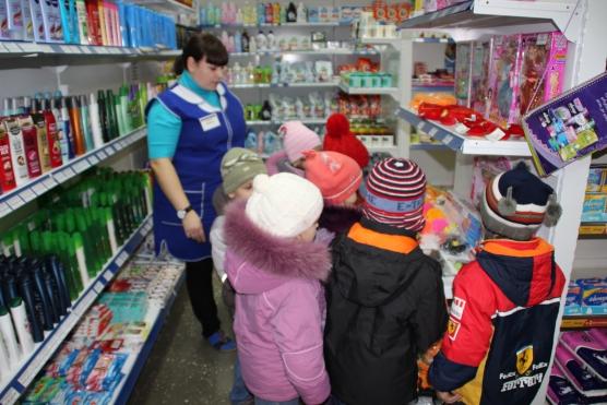 знакомство с творческими профессиями в детском саду