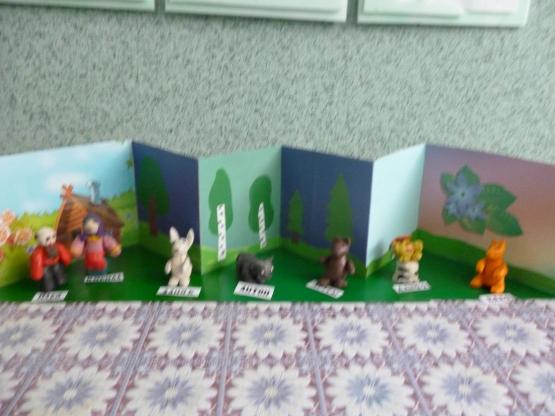 Картинки по сказкам своими руками