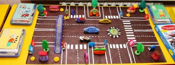 Игры в дорогу своими руками