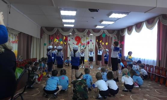 День защиты детей история праздника в картинках