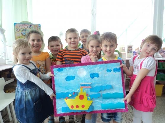 поиск нетрадиционные методы преподавания в рисовании обучения дошкольников конспекты занятий