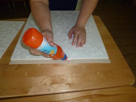 Как изготовить стенд своими руками