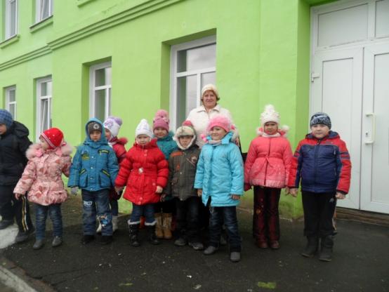 игры для знакомства с детьми подготовительной группы