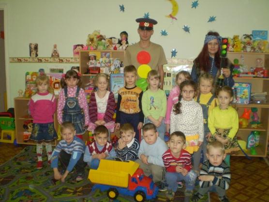 конспекты занятий в детском саду баба-яга