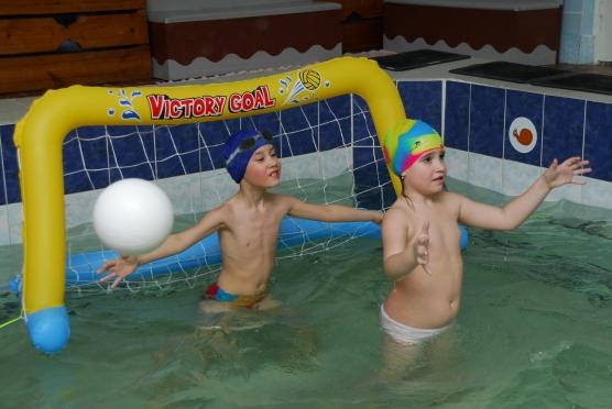конспекты занятий по плаванию в детском саду