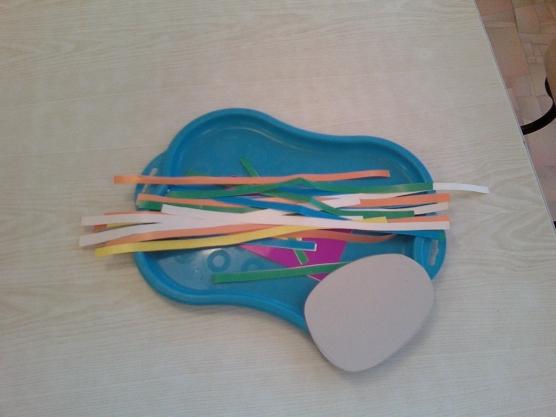 Пасхальный подарок от малышей!