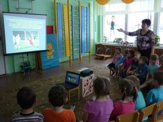 анализ физкультурного занятия в детском саду образец - фото 4