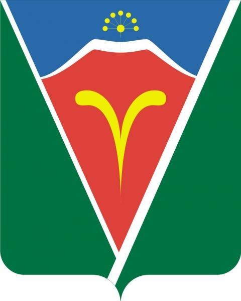 герб ишимбая