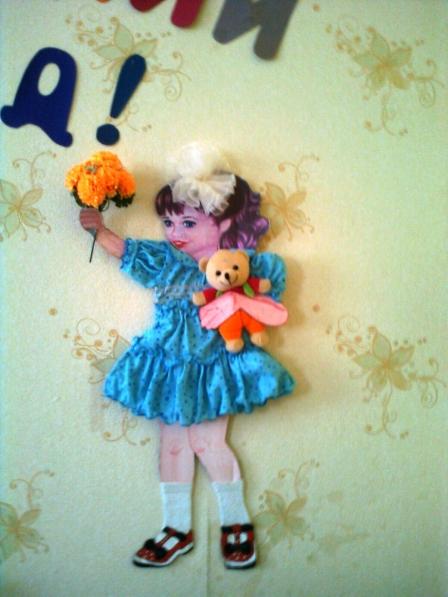 Оформляем раздевалку в детском саду своими руками фото 8
