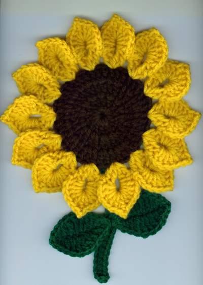 Поделки своими руками вязанье
