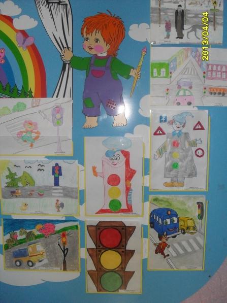 Творческие игры в детском саду