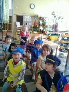 конспект занятия в детском саду о профессии врача