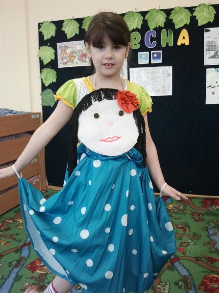 Платковые куклы своими руками
