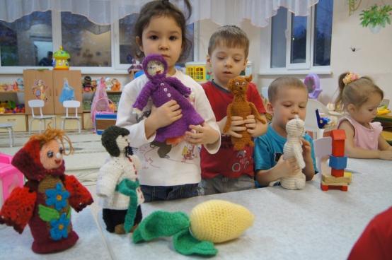 Оформление детского сада Archives  Ребенок в детском саду