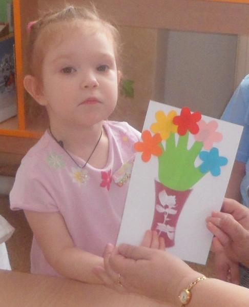 Подарки мамам на 8 марта в детском саду своими руками