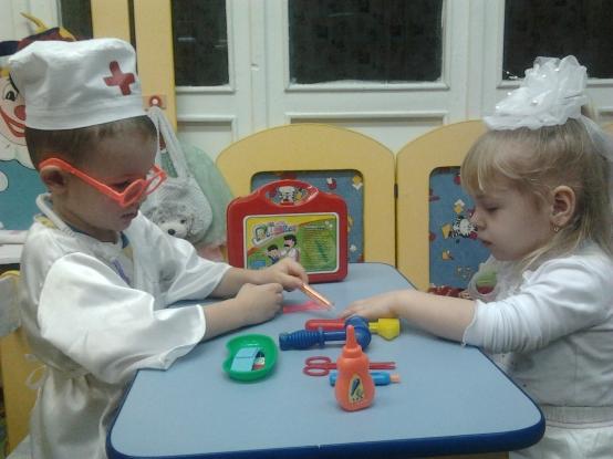 Сюжетно-ролевая игра больница в детском саду 1 младшая группа life is feudal первый дом