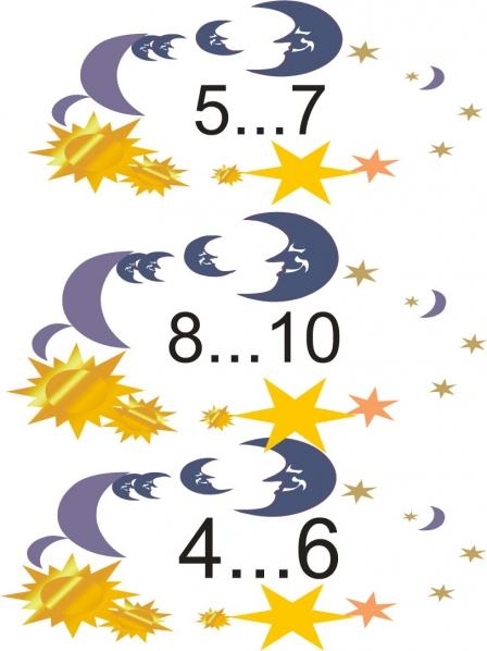 конспект занятия по математике в детском саду тема петушок