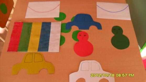 Игры для детей от 2 до 3 лет на развитие