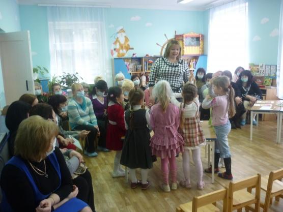 конспект по английскому на тему знакомство для дошкольников