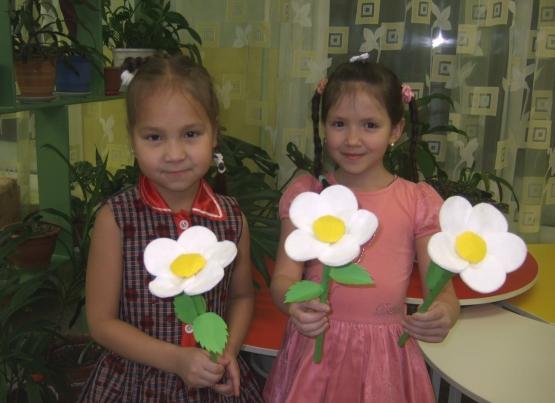 Детские картинки на 8 марта маме