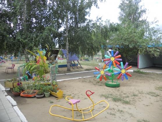 Оформление участков летом в детском саду своими руками фото