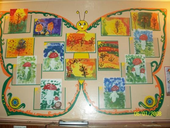 Творческие работы своими руками для детского сада