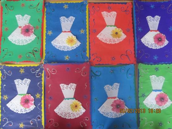 Аппликации для платья детского