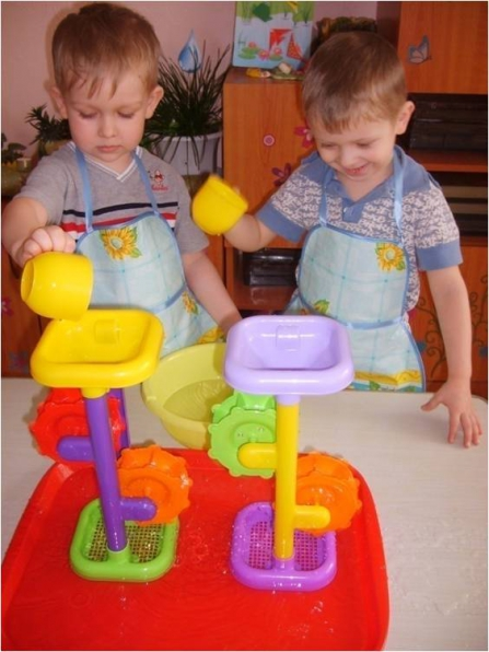 знакомство педагога с детьми игры