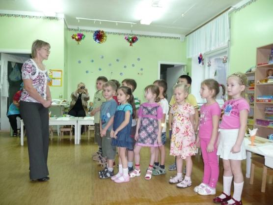 конспекты занятий в детском саду с маршак почта