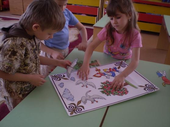 социально-нравственное воспитание конспект занятия в подготовительной группе
