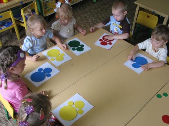 Игры для детей 2-3 лет по развитию речи своими руками