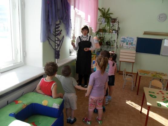 Конспект непосредственно образовательной деятельности по математическому развитию для детей с нарушением зрения «Колобок»