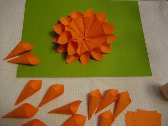 Аппликации из бумаги как делать - Поделки из бумаги своими руками: цветы, бабочки, оригами