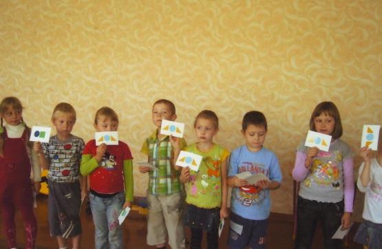 Условия развития творческих способностей детей дошкольников