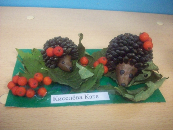Поделки для детского сада своими руками из бревен