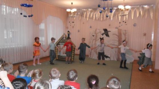 Виды детских театров своими руками фото 805