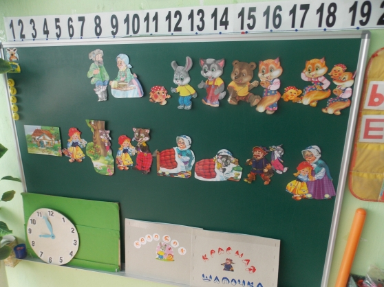 Театральный уголок в детском саду своими руками шаблоны 54