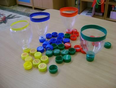 Методические пособия для детей 1-3 года своими руками