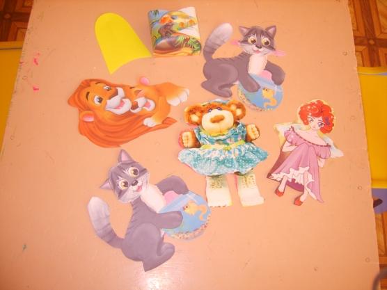 Игрушки своими руками наш детский сад 72