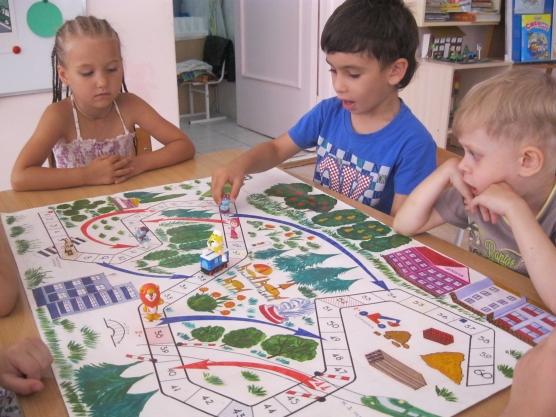 Поделка в детский сад по правилам дорожного движения 62