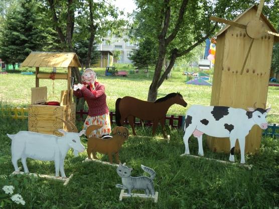 Животные из фанеры для детского сада своими руками