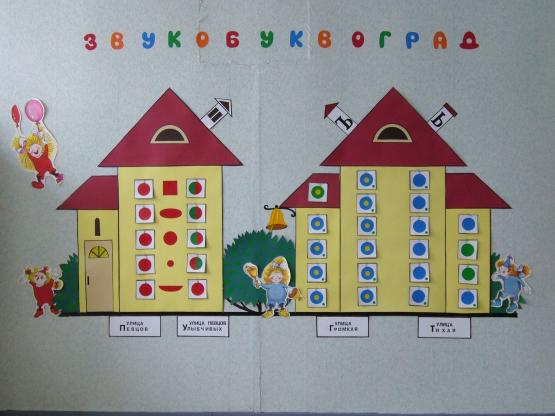 Как сделать домик для букв своими руками 72