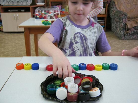Игры на развитие мышление раннего возраста
