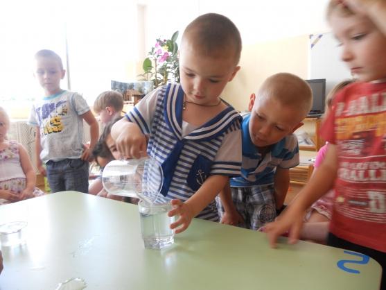 игры знакомство детей дошкольного возраста с