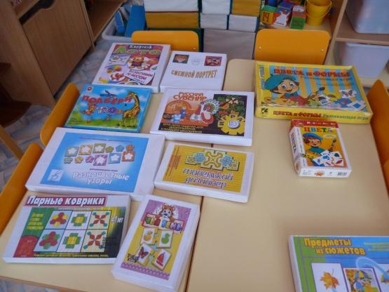 знакомство с живописью в детском саду