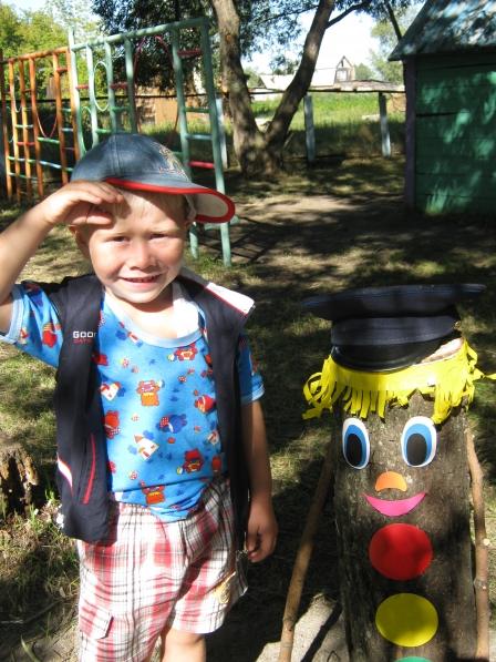 На участке детского сада своими руками фото 792